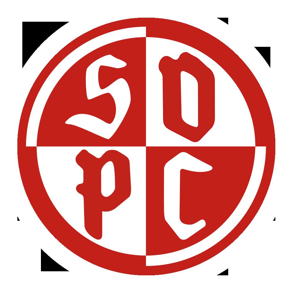 SVPC Logo rot weiß