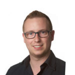Geschäftsführer Jens Stahlhut