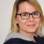 Trainerin Olga Bollhorst